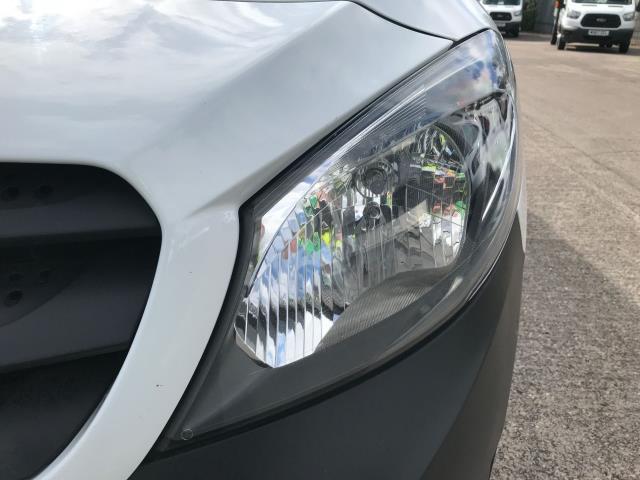 2017 Mercedes-Benz Citan 109CDI 90PS EURO 6 (SJ17YUX) Image 25