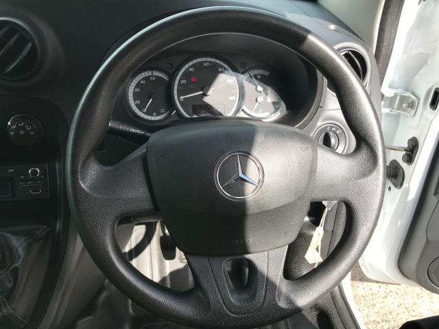 2017 Mercedes-Benz Citan 109CDI 90PS EURO 6 (SJ17YUX) Image 12