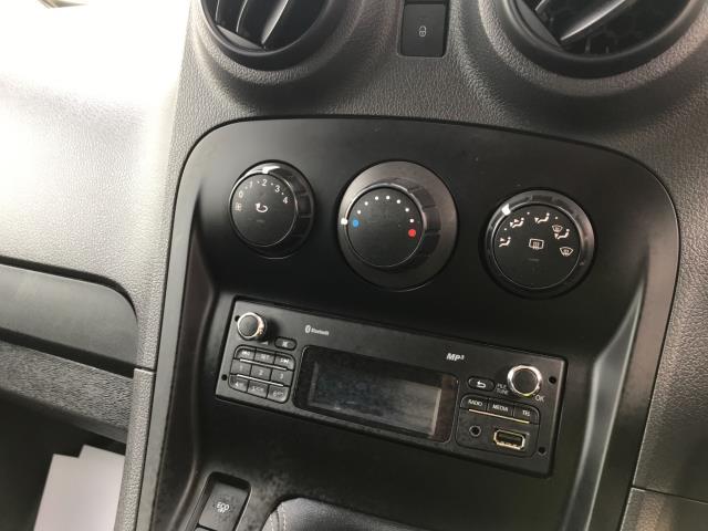 2017 Mercedes-Benz Citan 109CDI 90PS EURO 6 (SJ17YUX) Image 10