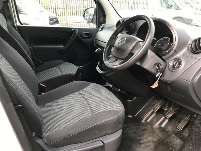 2017 Mercedes-Benz Citan 109CDI 90PS EURO 6 (SJ17YUX) Image 16