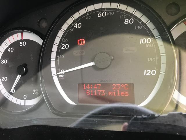 2017 Mercedes-Benz Citan 109CDI 90PS EURO 6 (SJ17YUX) Image 13