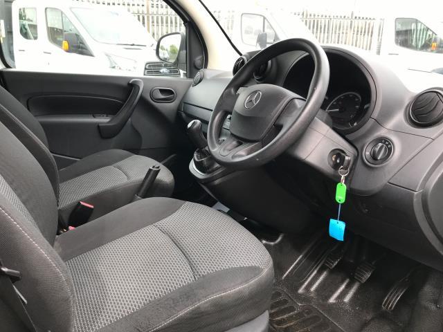 2017 Mercedes-Benz Citan 109CDI 90PS EURO 6 (SJ17YVA) Image 18