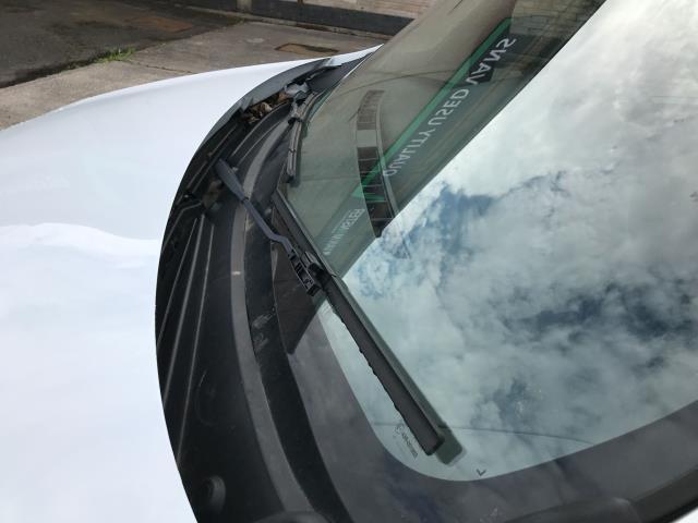 2017 Mercedes-Benz Citan 109CDI 90PS EURO 6 (SJ17YVA) Image 28