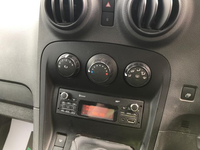2017 Mercedes-Benz Citan 109CDI 90PS EURO 6 (SJ17YVA) Image 10
