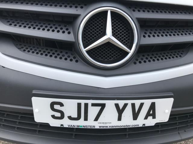 2017 Mercedes-Benz Citan 109CDI 90PS EURO 6 (SJ17YVA) Image 25