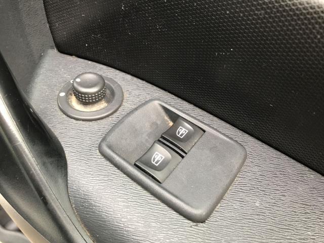 2017 Mercedes-Benz Citan 109CDI 90PS EURO 6 (SJ17YVA) Image 14