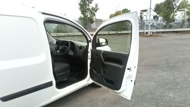 2017 Mercedes-Benz Citan 109Cdi Van (SJ17YVB) Image 14
