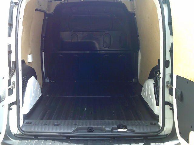 2017 Mercedes-Benz Citan 109Cdi Long Van (SJ17YVD) Image 6