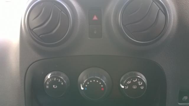 2015 Mercedes-Benz Citan LWB 109 CDI VAN EURO 5/6 (SJ65ZVK) Image 19