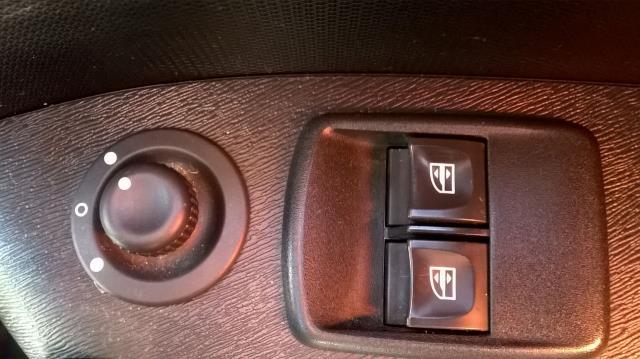 2015 Mercedes-Benz Citan LWB 109 CDI VAN EURO 5/6 (SJ65ZVK) Image 18