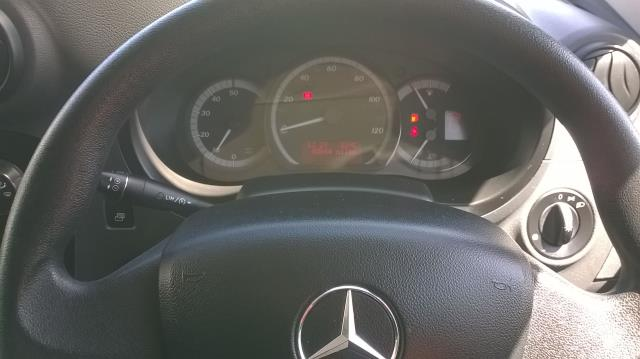 2015 Mercedes-Benz Citan LWB 109 CDI VAN EURO 5/6 (SJ65ZVK) Image 11