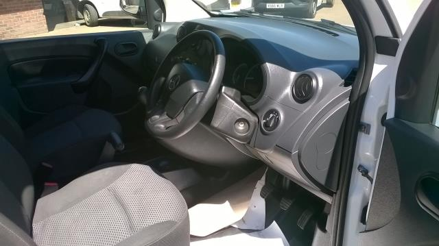 2015 Mercedes-Benz Citan LWB 109 CDI VAN EURO 5/6 (SJ65ZVK) Image 9
