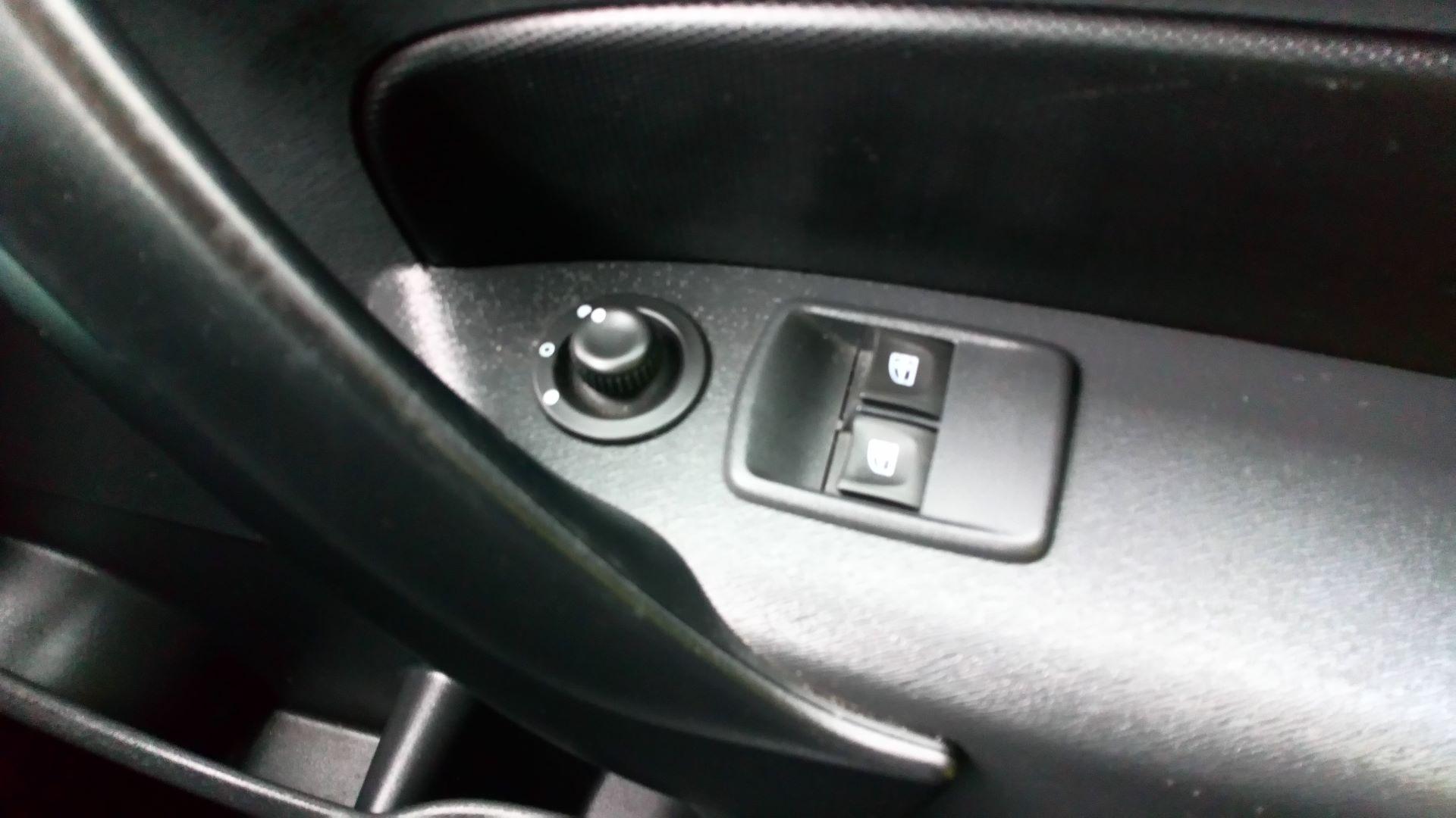 2017 Mercedes-Benz Citan 109 CDI BLUE EFFICIENCY 90PS VAN (SJ67DKK) Image 20