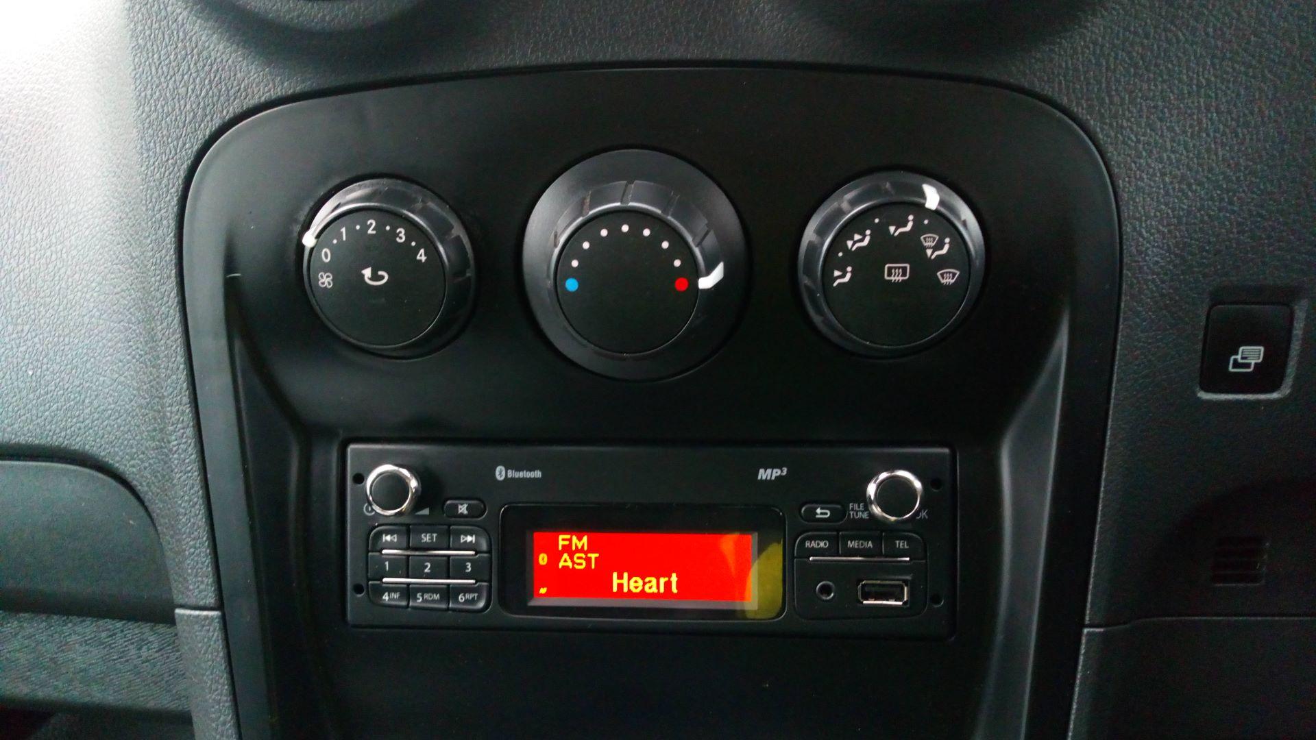 2017 Mercedes-Benz Citan 109 CDI BLUE EFFICIENCY 90PS VAN (SJ67DKK) Image 17
