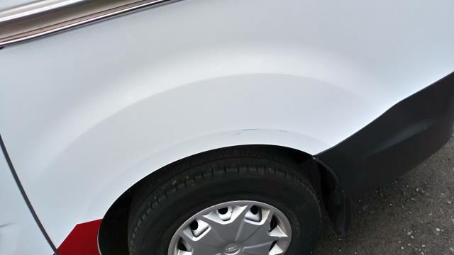 2016 Ford Transit Custom 2.0 Tdci 130Ps Low Roof Trend Van (SL66ZKG) Image 16
