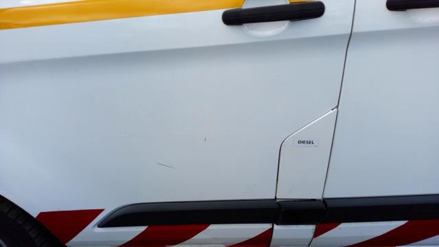 2016 Ford Transit Custom 2.0 Tdci 130Ps Low Roof Trend Van (SL66ZKG) Image 15