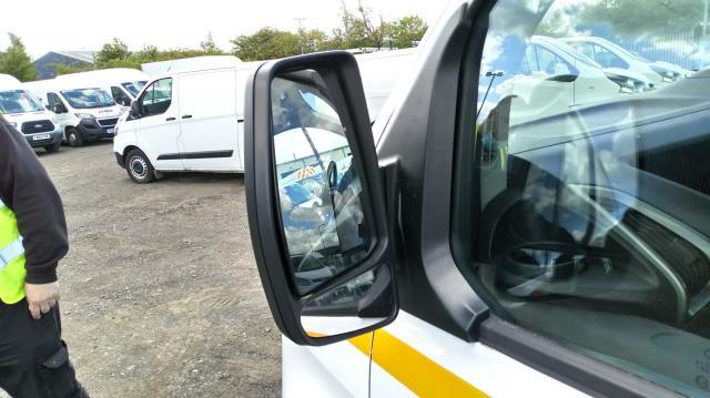 2016 Ford Transit Custom 2.0 Tdci 130Ps Low Roof Trend Van (SL66ZKG) Image 7