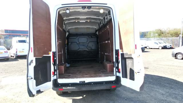 2017 Ford Transit 2.0 Tdci 130Ps H3 Van (SL67UVG) Image 12