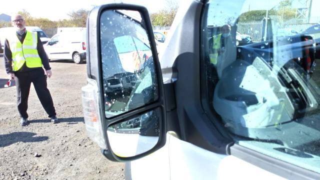 2017 Ford Transit 2.0 Tdci 130Ps H3 Van (SL67UVG) Image 10