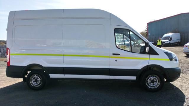 2017 Ford Transit 2.0 Tdci 130Ps H3 Van (SL67UVG) Image 2