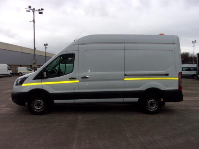 2017 Ford Transit 2.0 Tdci 130Ps H3 Van (SL67UVT) Image 12