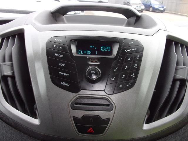 2017 Ford Transit 2.0 Tdci 130Ps H3 Van (SL67UVT) Image 3