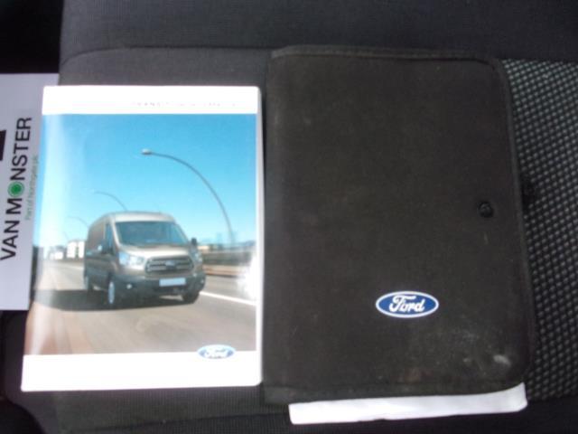 2017 Ford Transit 2.0 Tdci 130Ps H3 Van (SL67UVT) Image 24