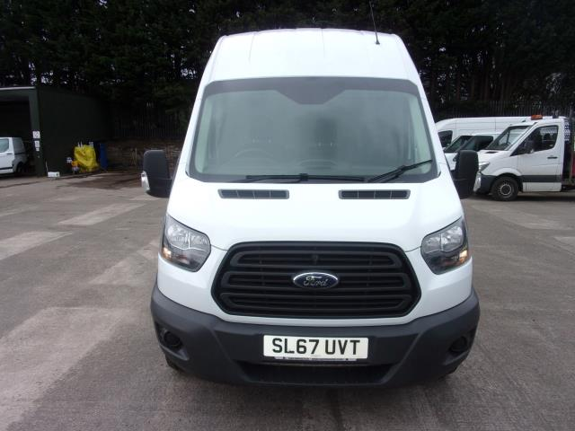 2017 Ford Transit 2.0 Tdci 130Ps H3 Van (SL67UVT) Image 15