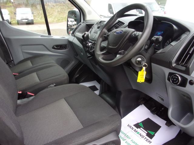 2017 Ford Transit 2.0 Tdci 130Ps H3 Van (SL67UVT) Image 2