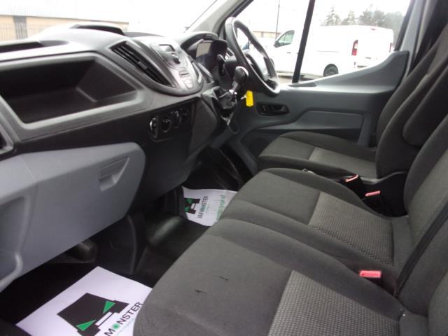 2017 Ford Transit 2.0 Tdci 130Ps H3 Van (SL67UVT) Image 13