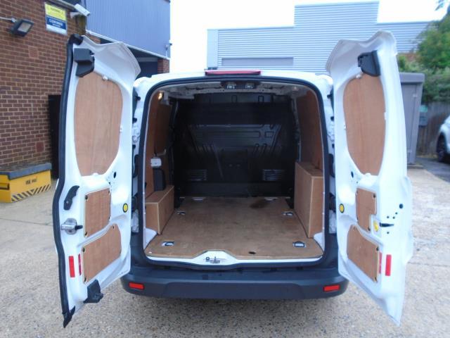 2015 Ford Transit Connect 1.6 Tdci 75Ps Van Euro 5 (SM65KTT) Image 7