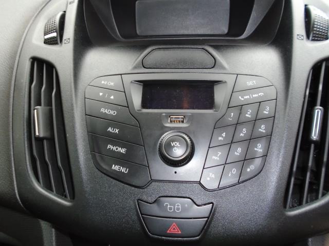 2015 Ford Transit Connect 1.6 Tdci 75Ps Van Euro 5 (SM65KTT) Image 23