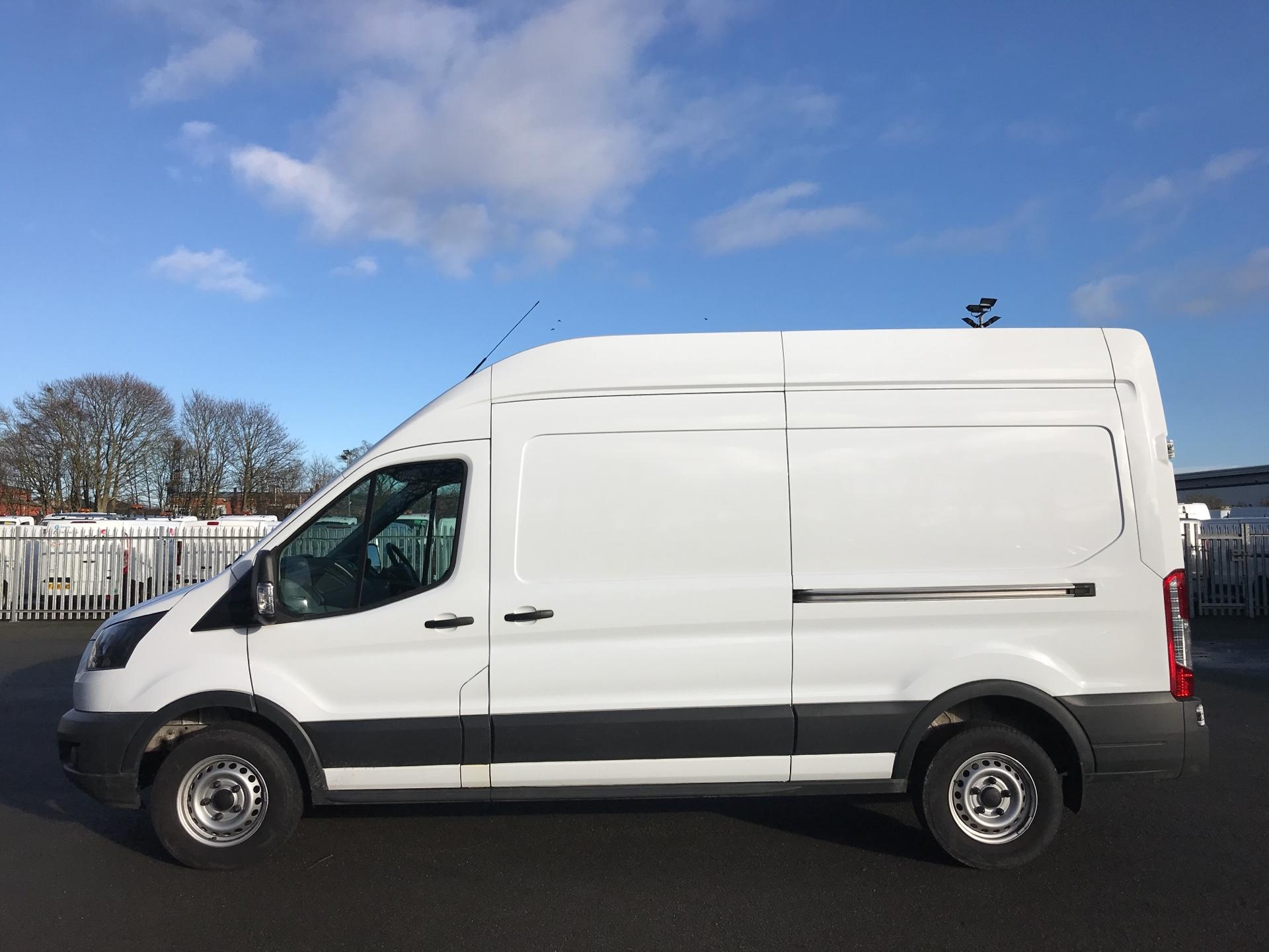 2018 Ford Transit L3 H3 VAN 130PS EURO 6  *VALUE RANGE VEHICLE - CONDITION REFLECTED IN PRICE*  (SM67MZE) Image 6