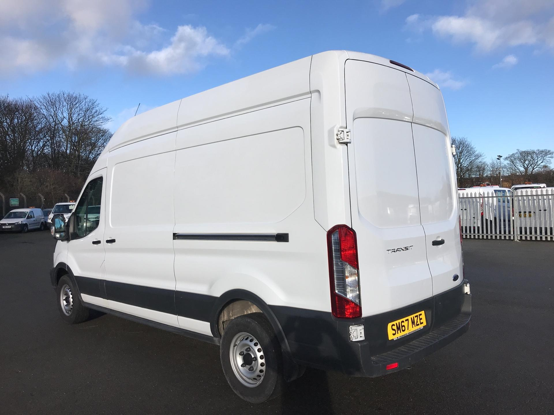 2018 Ford Transit L3 H3 VAN 130PS EURO 6  *VALUE RANGE VEHICLE - CONDITION REFLECTED IN PRICE*  (SM67MZE) Image 5