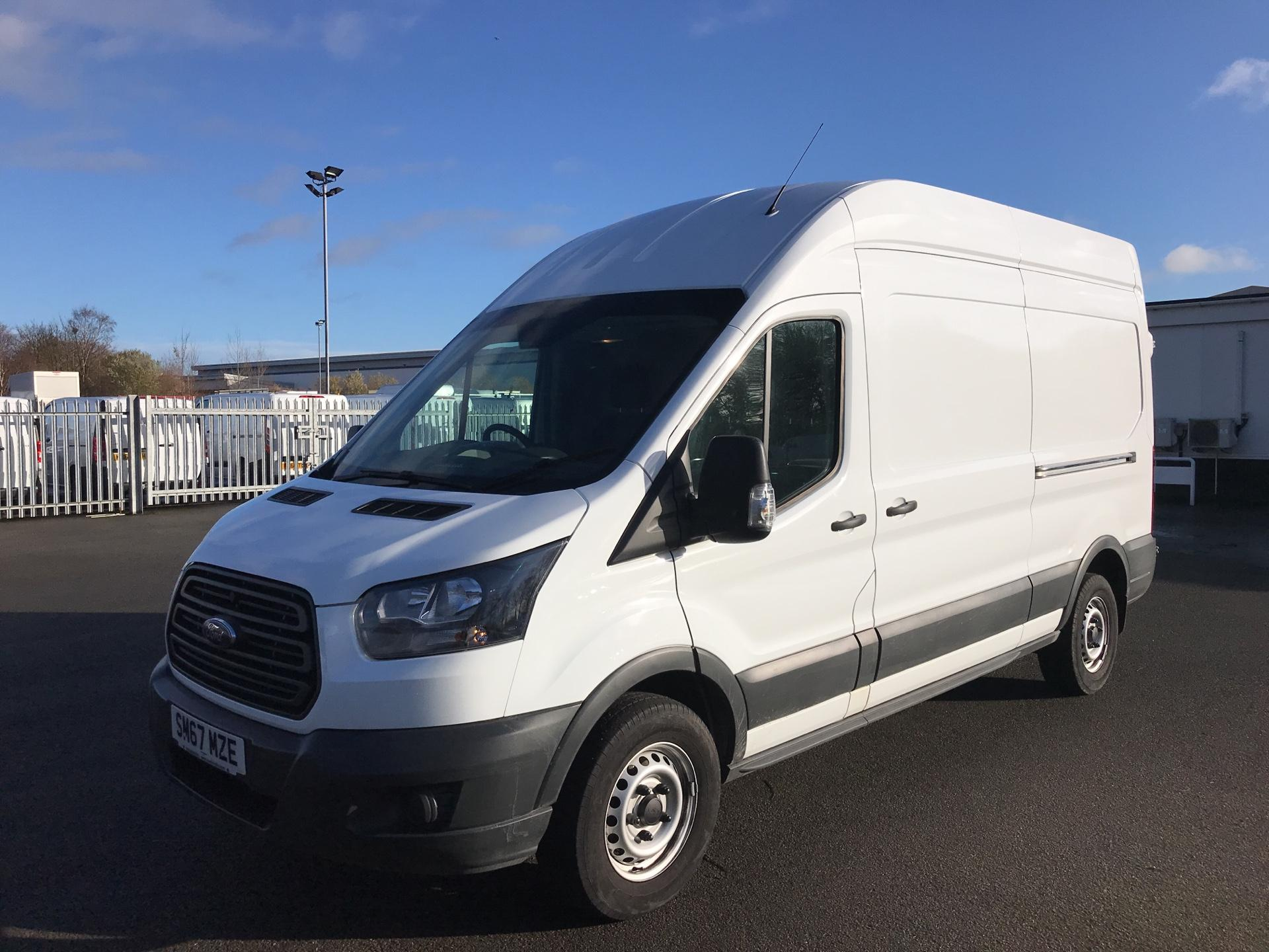 2018 Ford Transit L3 H3 VAN 130PS EURO 6 *VALUE RANGE VEHICLE - CONDITION  REFLECTED IN PRICE*
