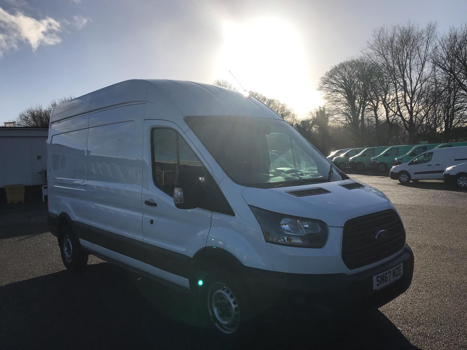 2018 Ford Transit L3 H3 VAN 130PS EURO 6  *VALUE RANGE VEHICLE - CONDITION REFLECTED IN PRICE*  (SM67MZE)