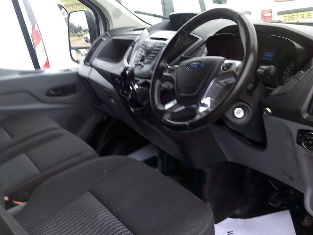 2016 Ford Transit 2.2 Tdci 125Ps H2 Trend Van (SN66WXD) Image 11