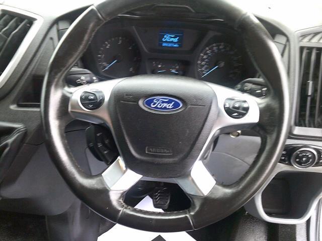 2016 Ford Transit 2.2 Tdci 125Ps H2 Trend Van (SN66WXD) Image 13