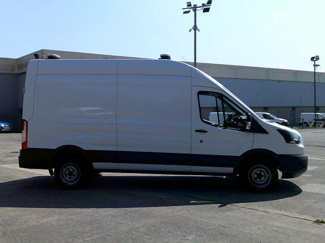2017 Ford Transit 2.0 Tdci 105Ps L3 H3 Van (SP17HGX) Image 8
