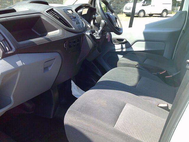 2017 Ford Transit 2.0 Tdci 105Ps L3 H3 Van (SP17HGX) Image 13