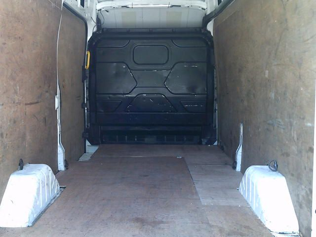 2017 Ford Transit 2.0 Tdci 105Ps L3 H3 Van (SP17HGX) Image 19