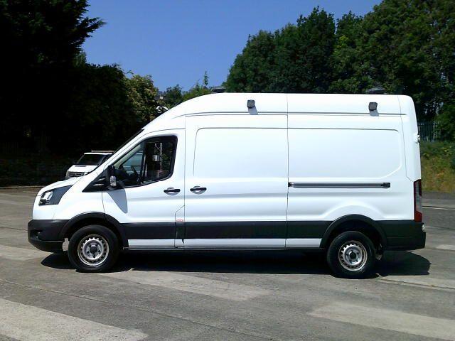 2017 Ford Transit 2.0 Tdci 105Ps L3 H3 Van (SP17HGX) Image 12