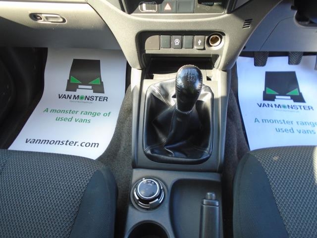 2017 Fiat Fullback 2.4 150HP SX DOUBLE CAB PICK UP (SP67LVN) Image 19