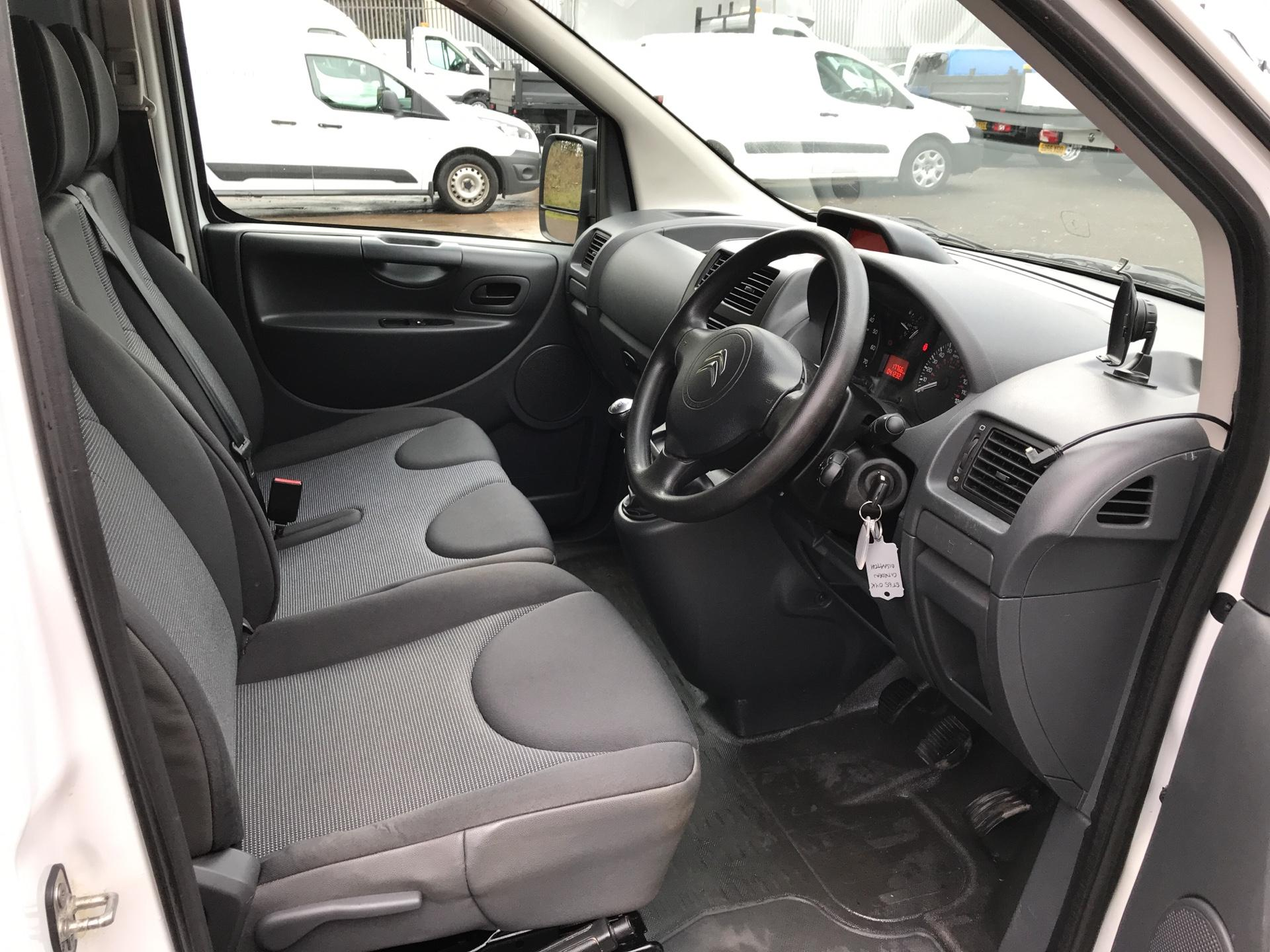 2015 Citroen Dispatch L2 DIESEL 1200 HDI 125PS H1 VAN ENTERPRISE EURO 5 (ST65OYK) Image 9