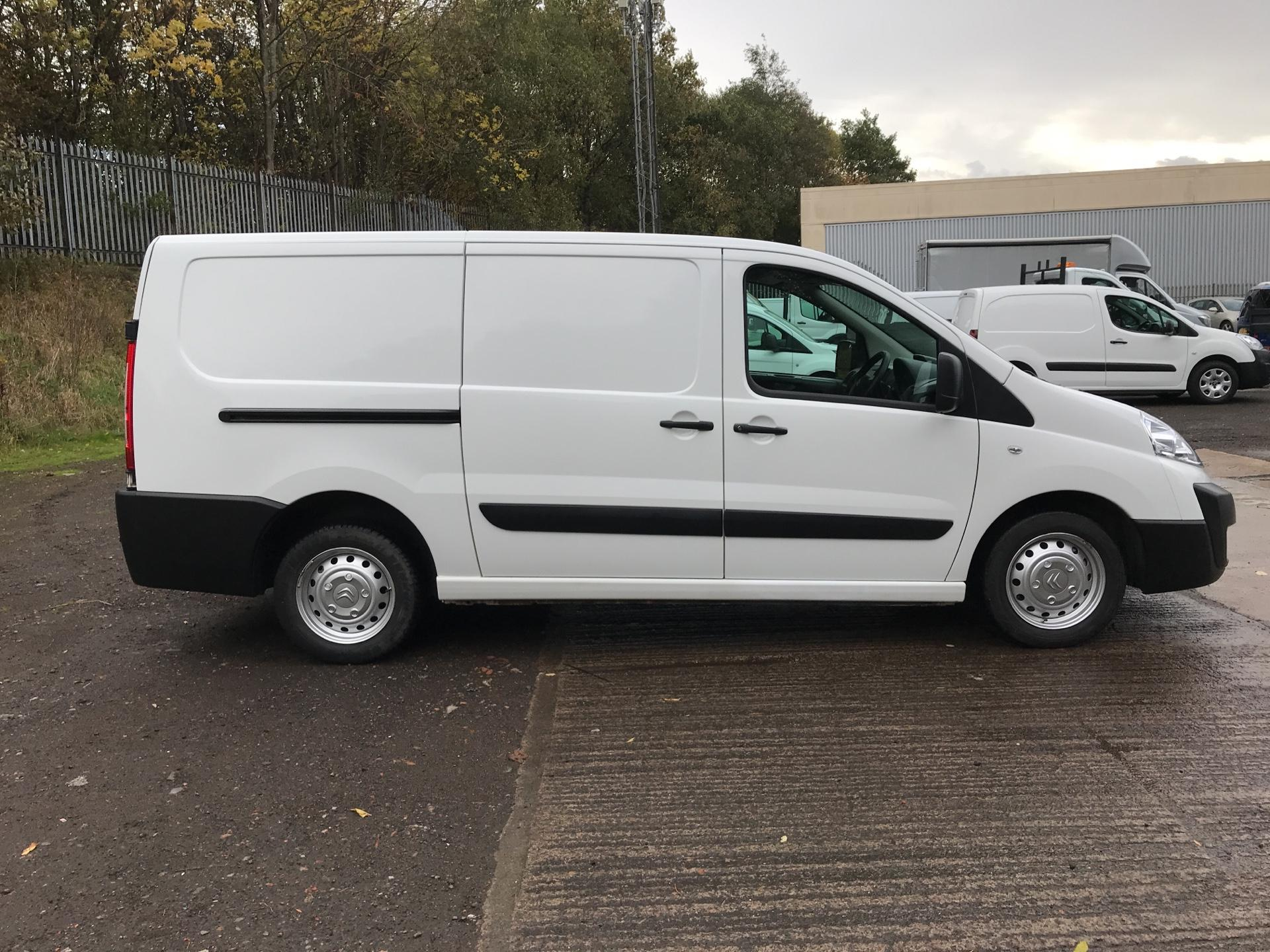 2015 Citroen Dispatch L2 DIESEL 1200 HDI 125PS H1 VAN ENTERPRISE EURO 5 (ST65OYK) Image 2