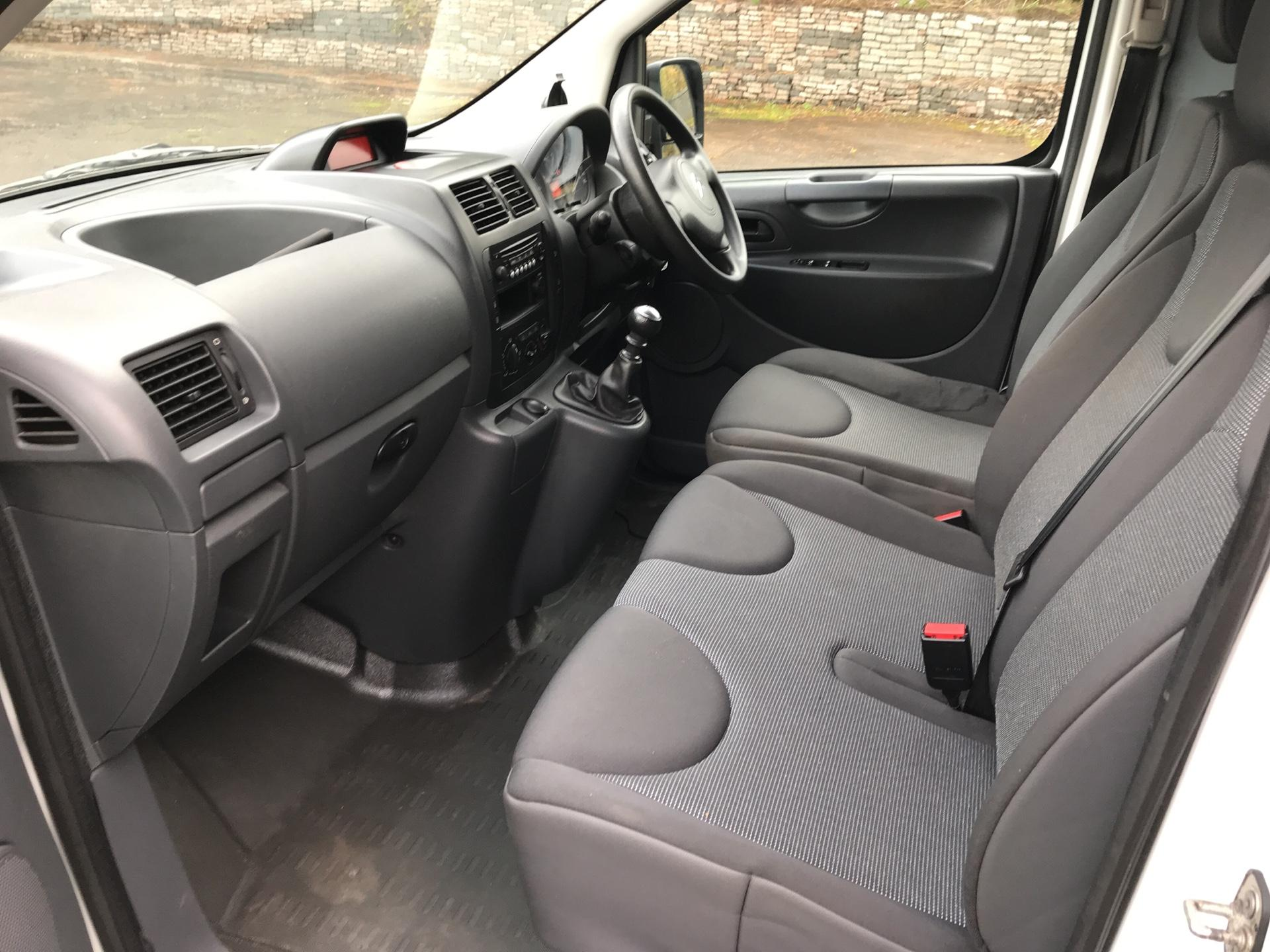 2015 Citroen Dispatch L2 DIESEL 1200 HDI 125PS H1 VAN ENTERPRISE EURO 5 (ST65OYK) Image 14