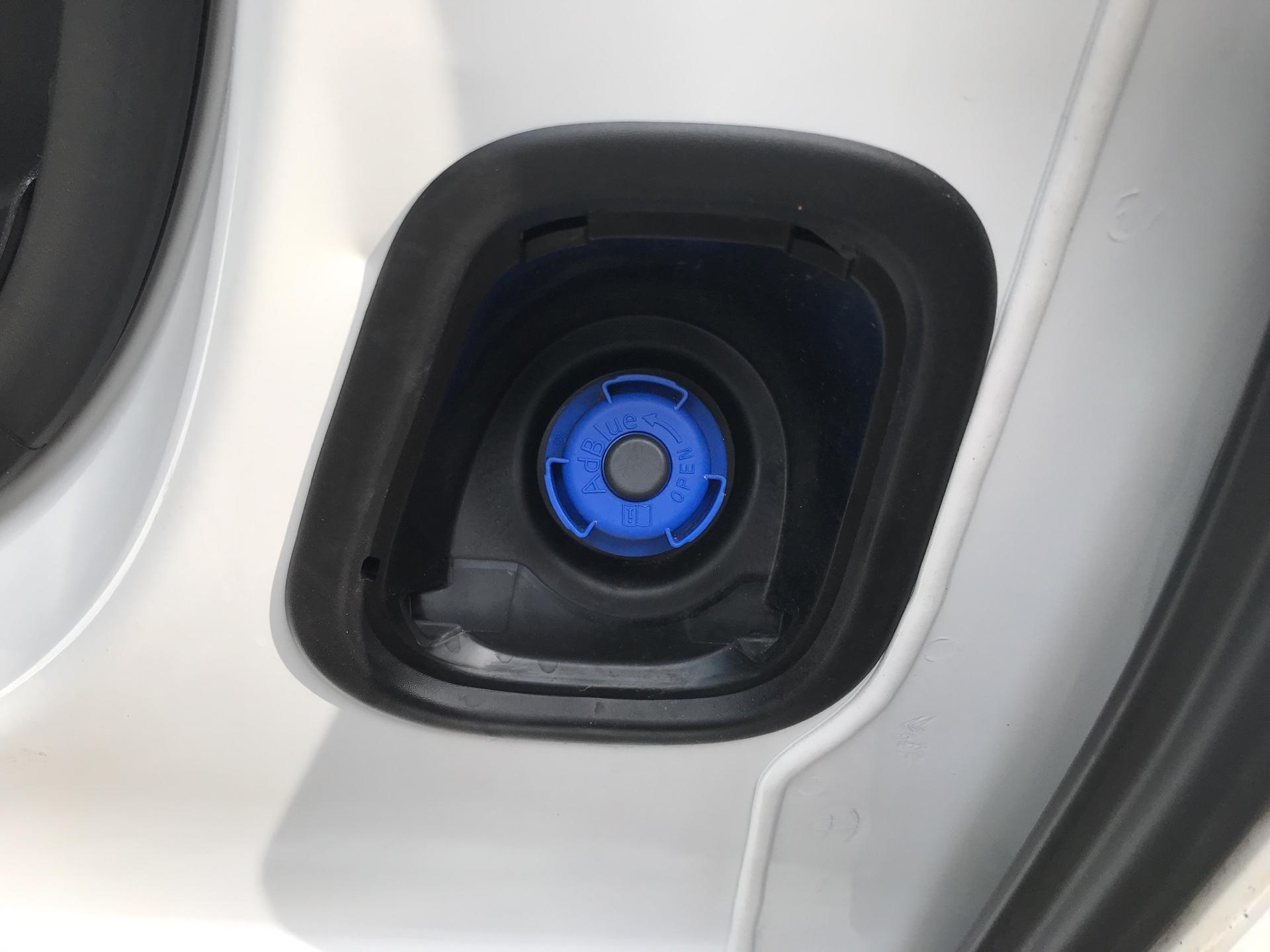 2016 Citroen Dispatch M DIESEL 1000 1.6 BLUEHDI 115PS VAN X EURO 6 (ST66MLL) Image 19