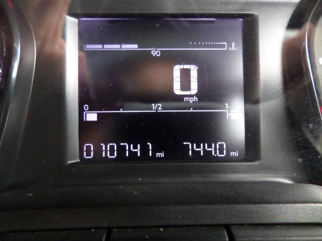 2016 Citroen Dispatch 1000 1.6 Bluehdi 115 Van X EURO 6 (ST66MOF) Image 11