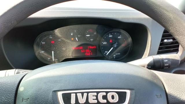 2017 Iveco Daily 2.3 Chassis Cab 3450 Wb (ST67KHM) Image 13
