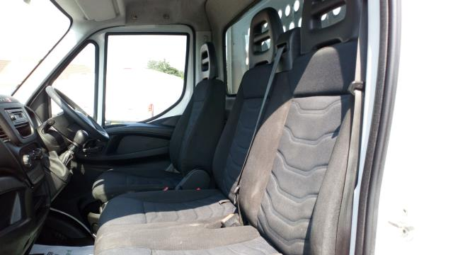 2017 Iveco Daily 2.3 Chassis Cab 3450 Wb (ST67KHM) Image 12